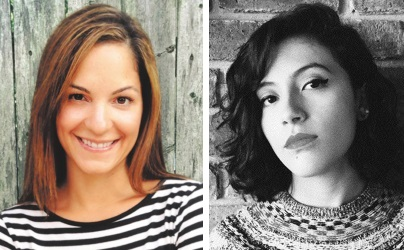 Publishers' Preview: Picture Books: Five Questions for Anika Aldamuy Denise and Paola Escobar