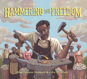 Review of Hammering for Freedom: The William Lewis Story