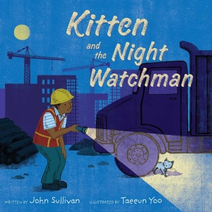 Review of Kitten and the Night Watchman
