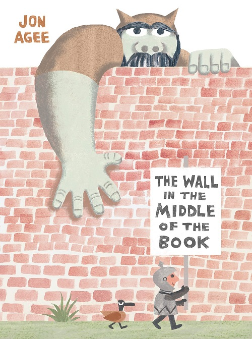 Review of The Wall in the Middle of the Book