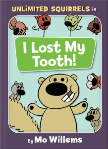 Review of I Lost My Tooth!