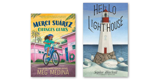 ALA Awards 2019: Horn Book reviews of the winners