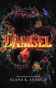 Review of Damsel