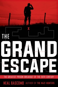 Review of The Grand Escape: The Greatest Prison Breakout of the 20th Century