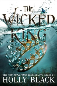 Review of The Wicked King