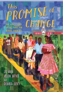 Review of This Promise of Change: One Girl's Story in the Fight for School Equality