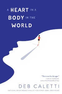 Review of A Heart in a Body in the World