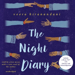 Review of The Night Diary audiobook