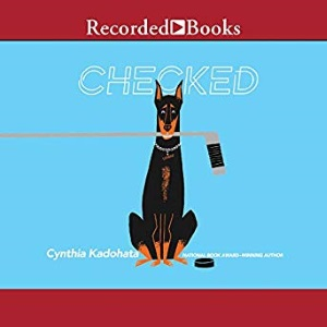 Review of Checked audiobook