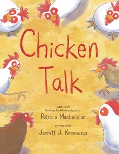 Review of Chicken Talk