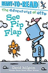 Review of See Pip Flap