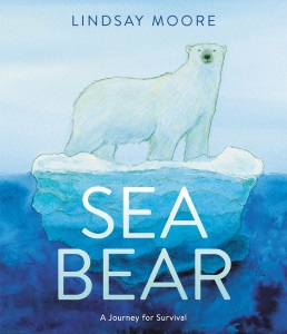 Review of Sea Bear: A Journey for Survival