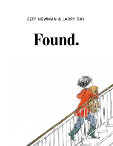 Review of Found.