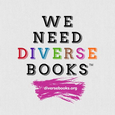 We Need Diverse Books...in elementary schools