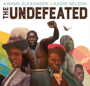 Review of The Undefeated
