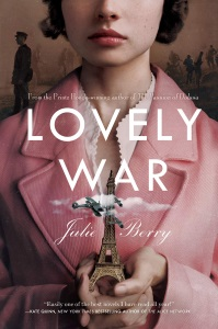 Review of Lovely War