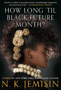 Books for Black Future Month