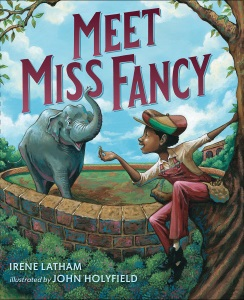 Review of Meet Miss Fancy