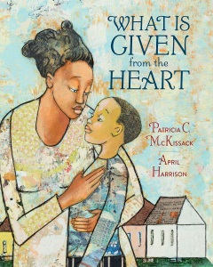 Review of What Is Given from the Heart