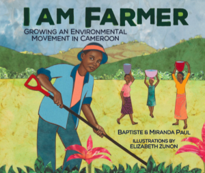 Review of I Am Farmer: Growing an Environmental Movement in Cameroon