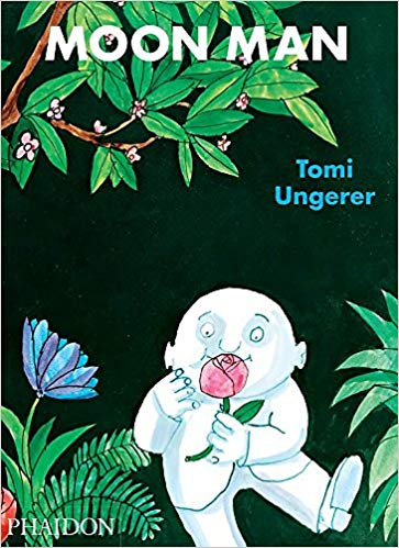 Wit's End: The Art of Tomi Ungerer