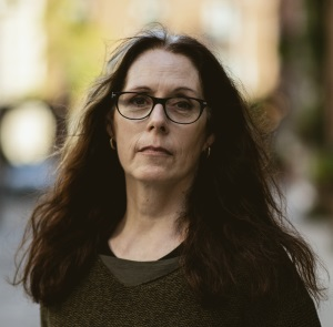 Five questions for Laurie Halse Anderson