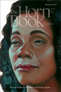 Preview May/June 2019 Horn Book Magazine: Special Issue: The CSK Book Awards at 50