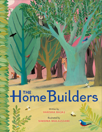 Review of The Home Builders