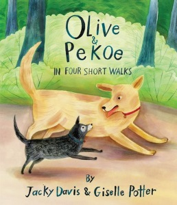 Review of Olive & Pekoe: In Four Short Walks
