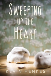 Review of Sweeping Up the Heart