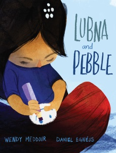 Review of Lubna and Pebble