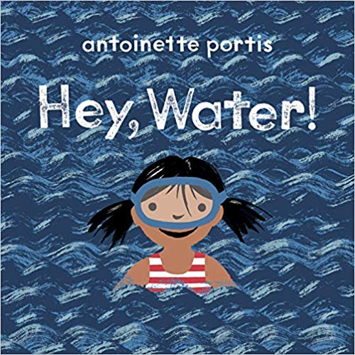 Review of Hey, Water!
