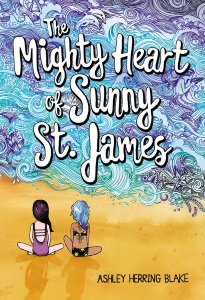 Review of The Mighty Heart of Sunny St. James