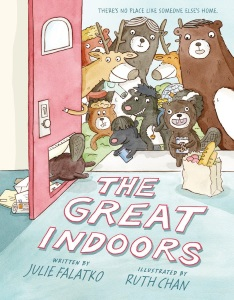 Review of The Great Indoors