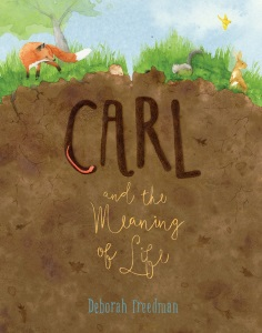 Review of Carl and the Meaning of Life