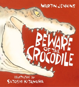 Review of Beware of the Crocodile