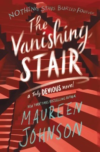 Review of The Vanishing Stair