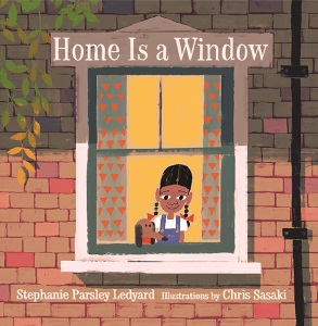 Review of Home Is a Window