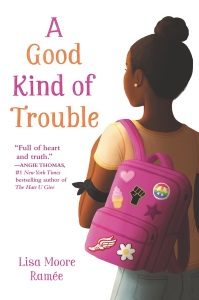 Review of A Good Kind of Trouble