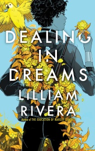 Review of Dealing in Dreams