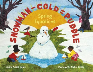 Review of Snowman − Cold = Puddle: Spring Equations