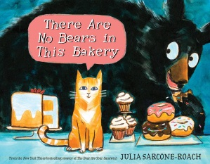 Review of There Are No Bears in This Bakery