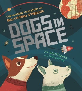 Review of Dogs in Space