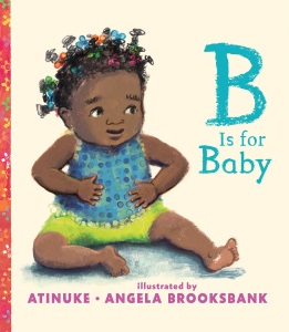 Review of B Is for Baby