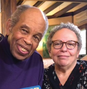 An Interview with George and Bernette Ford