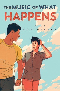Review of The Music of What Happens