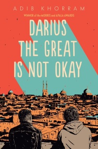 Review of Darius the Great Is Not Okay