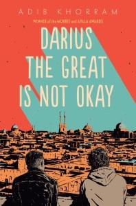 Review of Darius the Great Is Not Okay