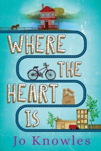 Review of Where the Heart Is