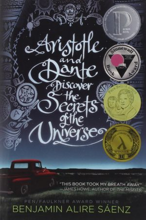 Aristotle and Dante Discover an Alternate Universe